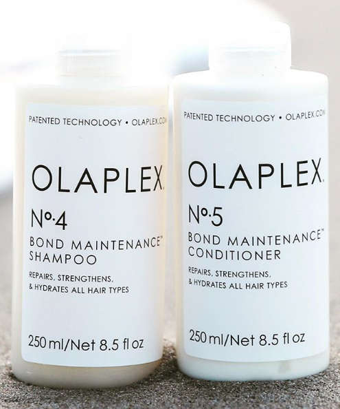 OLAPLEX professional use no.04&05