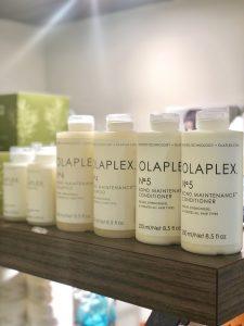 Olaplex no.04, no.05 & no.06