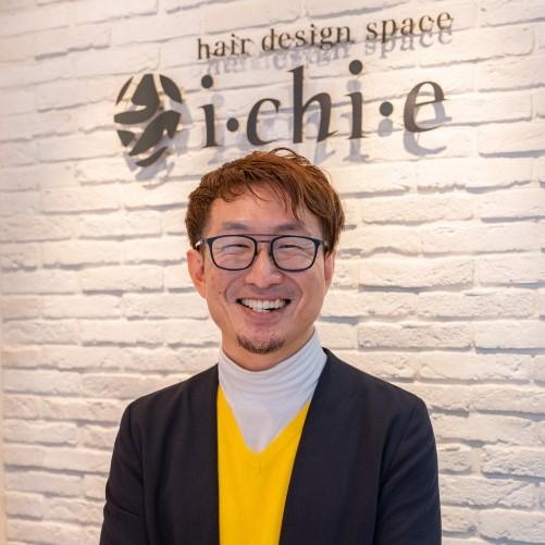 株式会社ICHIE 代表 伊藤 護
